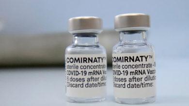 milenio stadium - vacinas