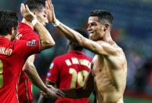 milenio stadium - cristiano ronaldo record golos selecao