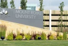 11 Mount Royal University students deregistered for not declaring vaccination status-Milenio Stadium-Canada