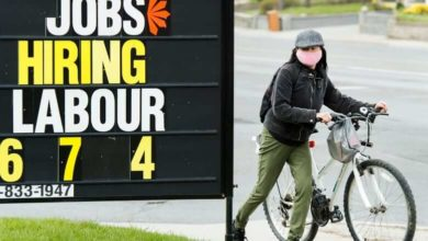 157,000 new jobs in September get Canada's economy back above pre-pandemic level-Milenio Stadium-Canada