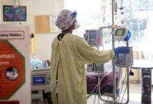 6 Saskatchewan ICU patients with COVID-19 being transferred to Ontario-Milenio Stadium-Canada