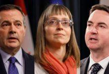 Alberta's vaccine passport will be in place into next year, Kenney says-Milenio Stadium-Canada