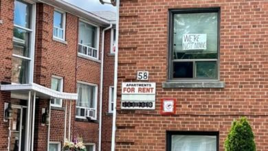 City of Toronto, housing activists demand eviction data from Ontario Landlord Tenant Board-Milenio Stadium-Ontario