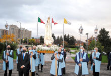 Festa de Nossa Senhora de Fátima-brampton-mileniostadium