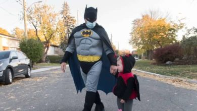 Don't fear trick-or-treating this Halloween — but do take precautions-Milenio Stadium-Canada