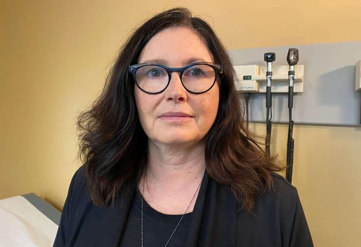Dr Heather Johnson-Milenio Stadium-Canada