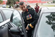 Federal Court rejects Maj.-Gen. Fortin's bid to challenge removal as head of vaccine rollout-Milenio Stadium-Canada