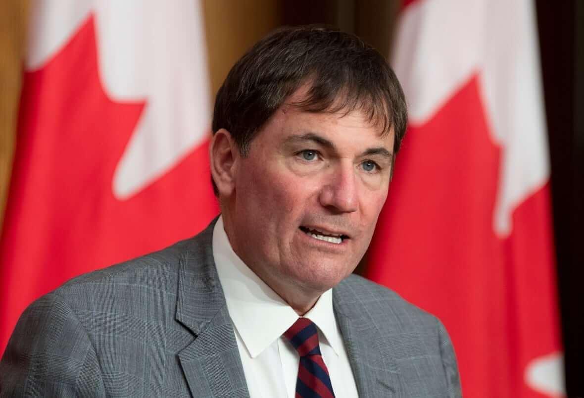 Federal Intergovernmental Affairs Minister-Milenio Stadium-Ontario