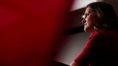 Global tax accord could earn Canada up to $4.5 billion per year, says Freeland-Milenio Stadium-Canada