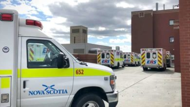 Help wanted-Nova Scotia has more than 2,100 health-care vacancies-Milenio Stadium-Canada