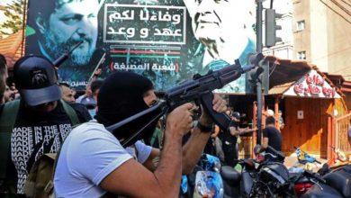 """Líbano """"à beira do caos"""" fervilha em violência - milenio stadium - mundo"""