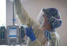 Military nurses to begin work at Edmonton hospital as Alberta battles 4th wave of COVID-19-Milenio Stadium-Canada