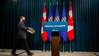 New COVID-19 modelling suggests restrictions helping Alberta turn corner on pandemic-Milenio Stadium-Canada