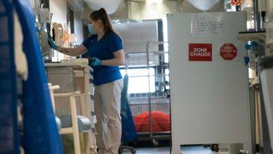Quebec nurses refuse mandatory overtime this weekend as pandemic adds to pressure-Milenio Stadium-Canada