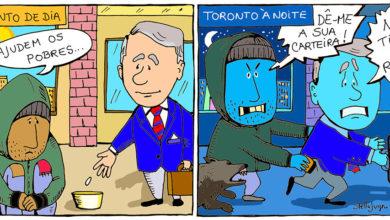 Toronto – Sunny Days, dark nights-toronto-mileniostadium