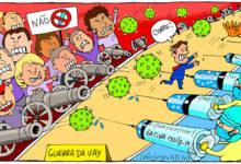 A guerra das vacinas-canada-mileniostadium