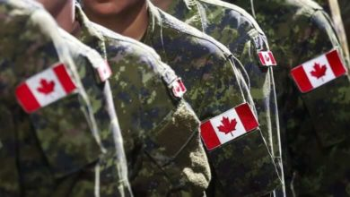 Senior army commander says 90% of military personnel are fully vaccinated-Milenio Stadium-Canada
