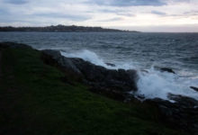 Thousands without power, over 20 ferry sailings cancelled as storm rolls through BC South Coast-Milenio Stadium-Canada
