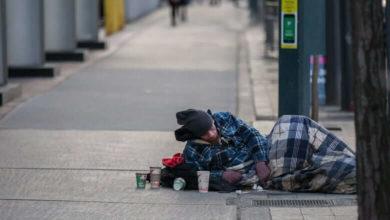 Toronto's homeless advocates demand better winter plan from city-Milenio Stadium-Ontario