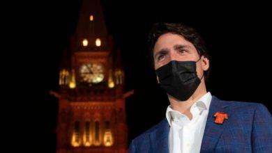 Trudeau apologizes to First Nation in B.C. for not following up on Truth and Reconciliation Day invite-Milenio Stadium-Canada