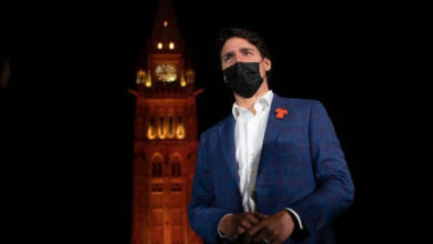 Trudeau flew to Tofino, B.C., with family on 1st National Day for Truth and Reconciliation-Milenio Stadium-Canada