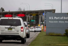 U.S. confirms it will accept Canadian travellers with mixed vaccines-Milenio Stadium-Canada
