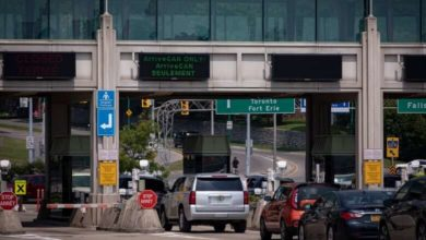 U.S. to reopen land border to fully vaccinated Canadians next month-Milenio Stadium-Canada