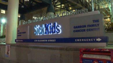 Vast majority of SickKids staff vaccinated, 148 staffers on leave of absence-Milenio Stadium-Ontario