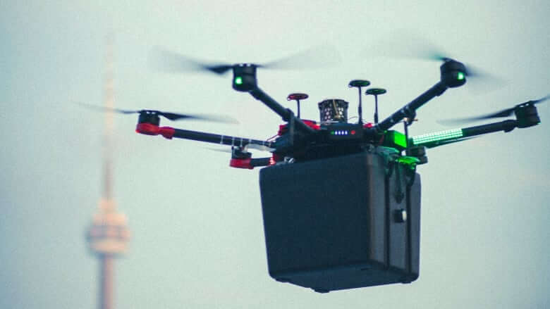 World's 1st lung transplant delivered by an unmanned drone in Toronto, hospital network says-Milenio Stadium-Ontario