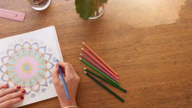 Colorir uma terapia-saude-mileniostadium