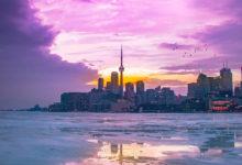 Toronto, cidade mistério-mileniostadium