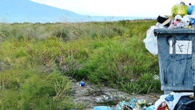 Lixo a mais-ambiente-mileniostadium