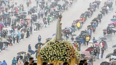Milhares esperados em Fátima-portugal-mileniostadium